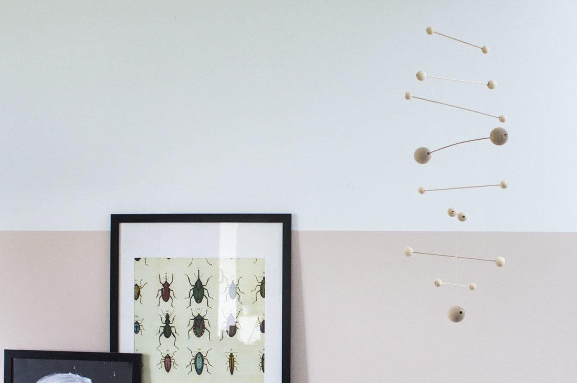 diy mobile en bois studiolamaison. Black Bedroom Furniture Sets. Home Design Ideas